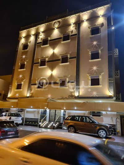 3 Bedroom Flat for Sale in Jeddah, Western Region - Apartments for sale in Al Rabwa, North Jeddah