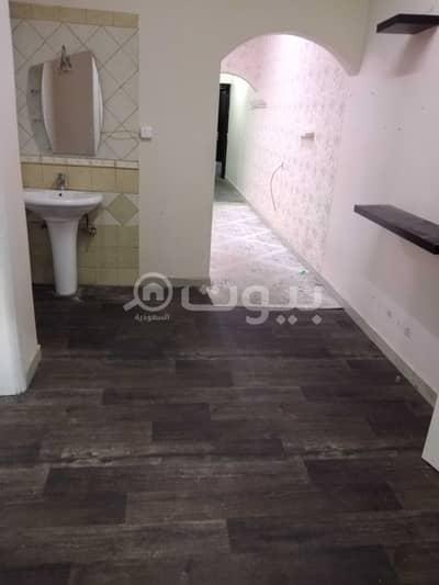 شقة 4 غرف نوم للايجار في الرياض، منطقة الرياض - شقة عوائل للايجار في ظهرة لبن، غرب الرياض