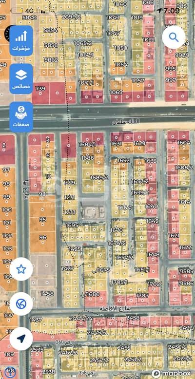 ارض سكنية  للبيع في الرياض، منطقة الرياض - أرض سكنية للبيع في الملقا، شمال الرياض