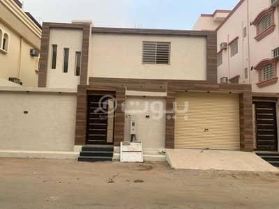 دور 8 غرف نوم للبيع في خميس مشيط، منطقة عسير - للبيع دور وملحق في النخيل، خميس مشيط