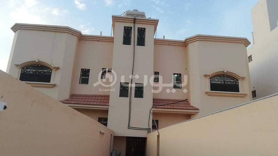 Residential Building For Sale In Al Yasmin, Hail