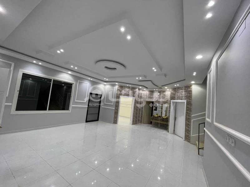 Duplex Villa | 4 BDR for sale in Al Wadi District, Qufar, Hail