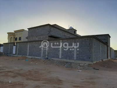 3 Bedroom Floor for Sale in Hail, Hail Region - Under Construction floor for sale in Al rasf, Hail