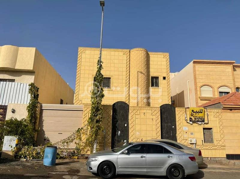 Duplex villa for sale in Aja, Hail