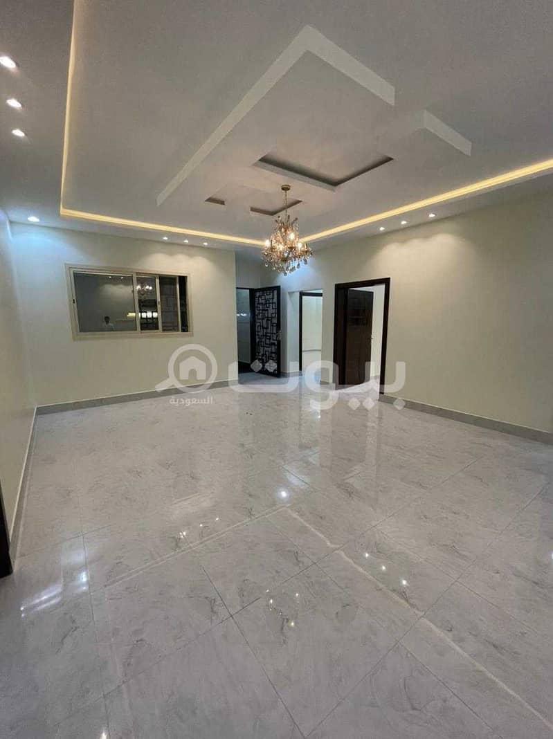 Floor for sale in the scheme of Makkah Al Suwayfilah District, Hail