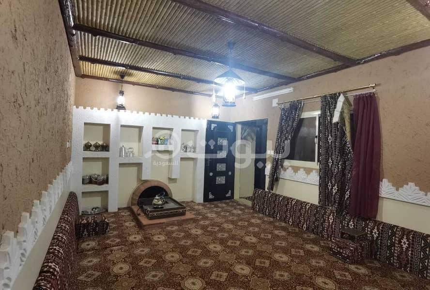 Floor   4 BDR for sale in Al Nafl District, Hail
