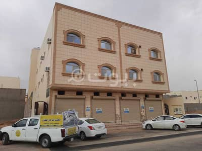 2 Bedroom Flat for Sale in Hail, Hail Region - Ground floor apartment for sale in Al Nafl district, Hail