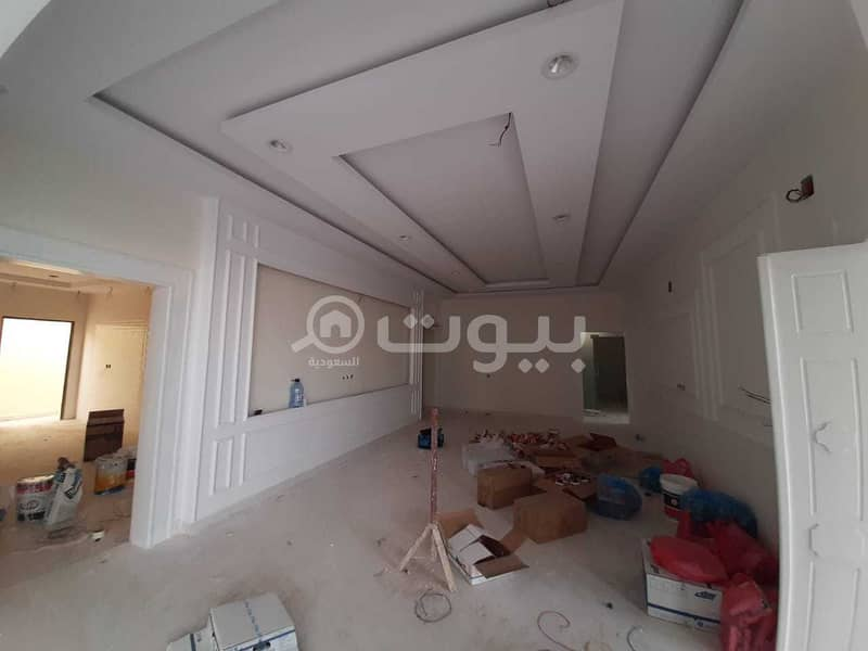 Floor   5 BDR for sale in Allaqitah District, Hail