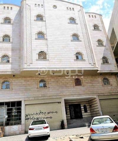 4 Bedroom Apartment for Rent in Makkah, Western Region - Apartment For Rent In Al Khalidiyah, Makkah