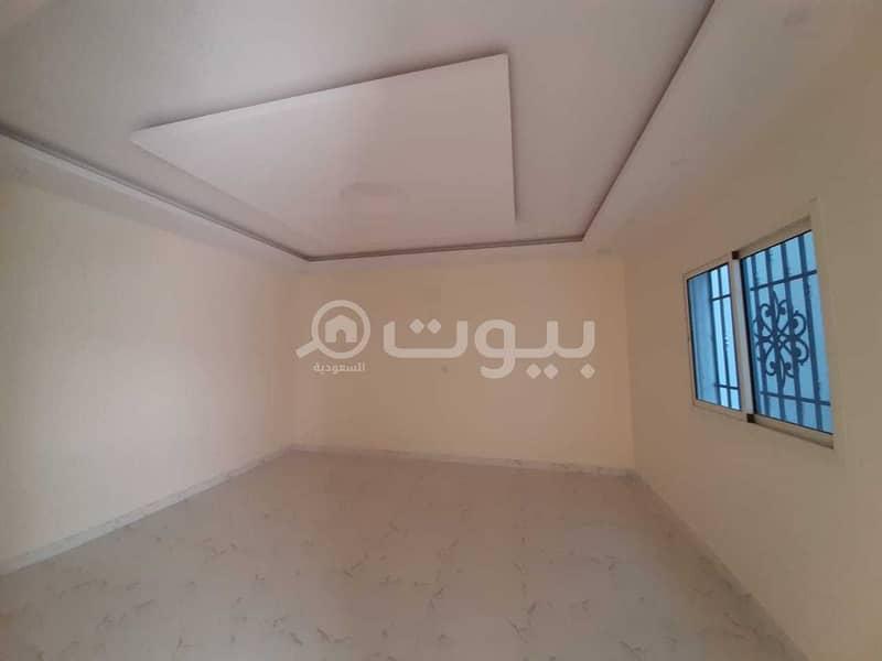 Duplex villa for sale inKing Fahd Suburb, Hail