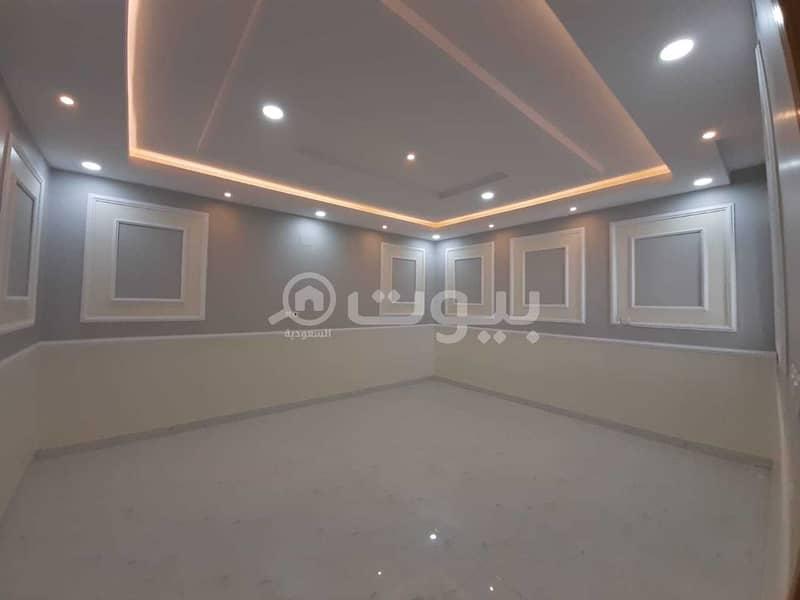 Duplex Villa | 4 BDR for sale in Hadri Al Bilad, Hail