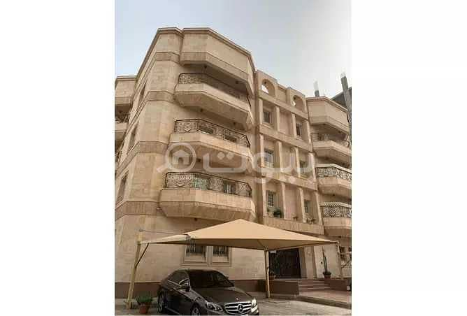 Family apartments for rent in Al Zahraa, North Jeddah