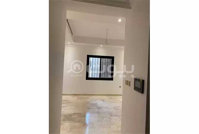 luxurious family apartments for rent in Al Salamah, North Jeddah