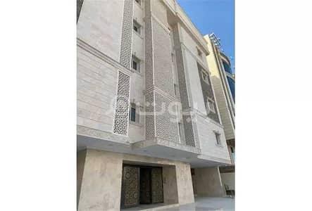 شقة 4 غرف نوم للايجار في جدة، المنطقة الغربية - شقق عوائل للإيجار في النزهة، شمال جدة