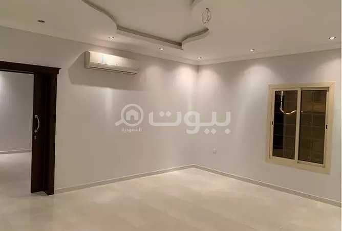 Family apartments for rent in Al Salamah, north of Jeddah