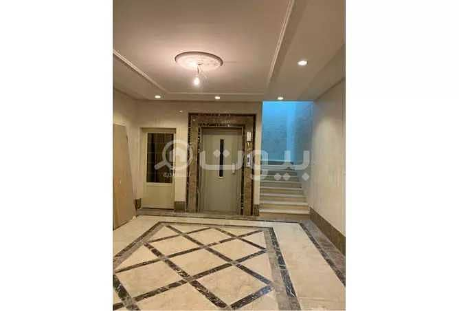 Apartment for monthly rent in Al Bawadi District, North of Jeddah