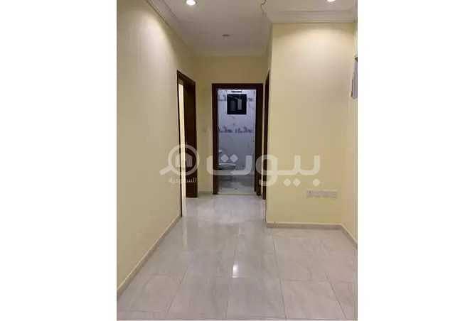 شقة جديدة للإيجار بموقع مميز في حي البوادي، شمال جدة