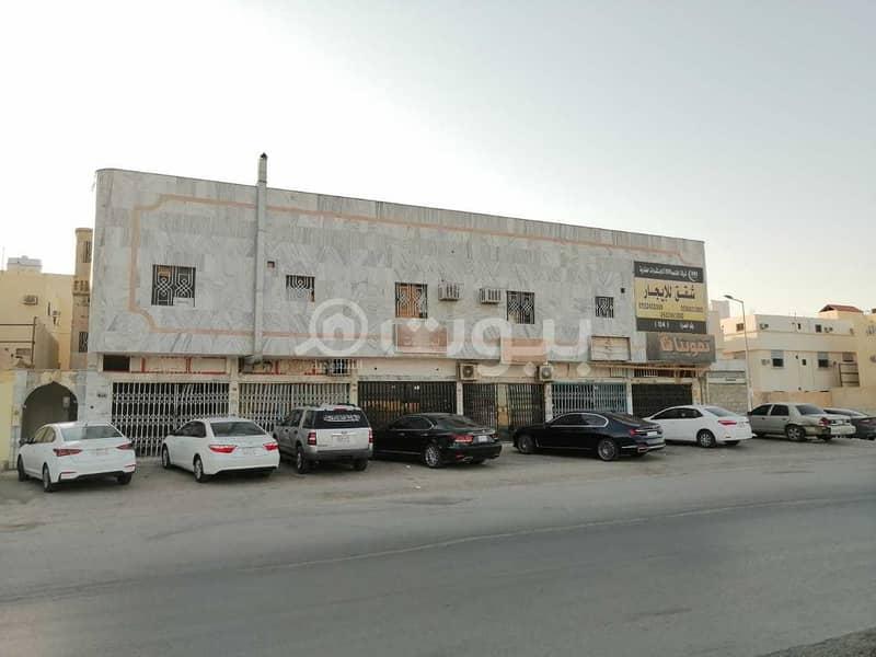 للايجار محلات في المعيزلة، شرق الرياض