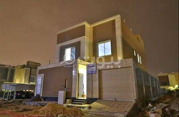 فيلا درج صالة مستقلة للبيع في العارض، شمال الرياض