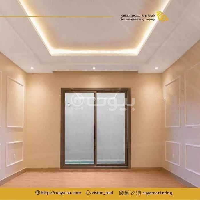 شقة دورين للبيع في غرناطة، شرق الرياض