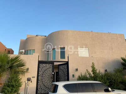 10 Bedroom Villa for Sale in Riyadh, Riyadh Region - For sale villa in Al Yasmin district, north of Riyadh