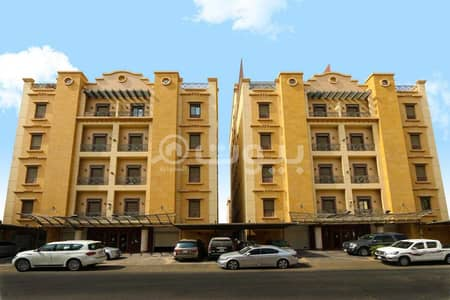 3 Bedroom Apartment for Rent in Jeddah, Western Region - Upscale residential units for rent in Al Zahraa, North Jeddah