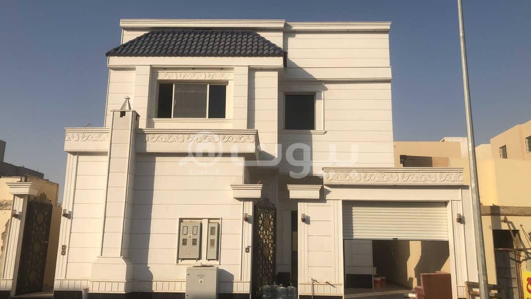 Villa | Internal Stairs for sale in Al Qadisiyah District, East of Riyadh