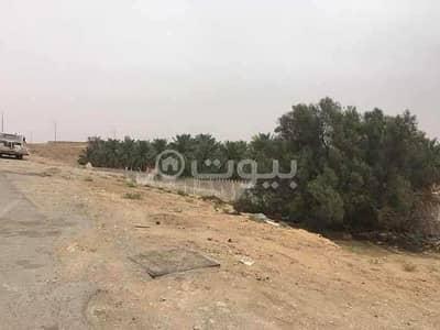Residential Land for Sale in Buraydah, Al Qassim Region - Residential Land | 9800 SQM for sale in Al Shiqah, Buraydah