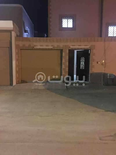 شقة 4 غرف نوم للايجار في بريدة، منطقة القصيم - شقة عوائل للإيجار في حي الريان، بريدة