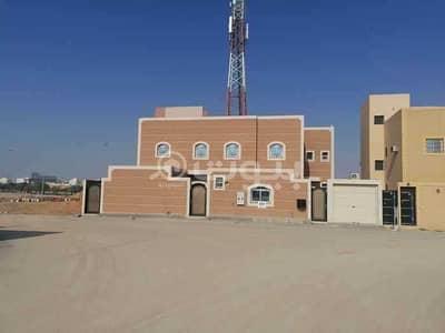 5 Bedroom Villa for Sale in Buraydah, Al Qassim Region - New villa for sale in Al Dahi, Buraydah