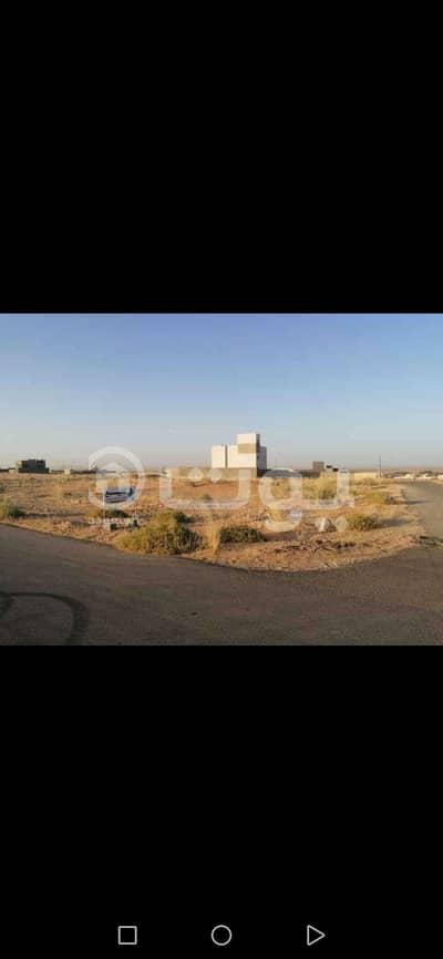 Residential Land for Sale in Buraydah, Al Qassim Region - Residential Land | 773 SQM for sale in Khub Rawdan, Buraydah