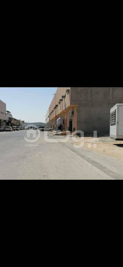 Commercial Land for Sale in Buraydah, Al Qassim Region - Commercial Land | 252 SQM for sale in Al Rabwah, Buraydah