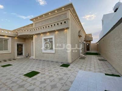 دور 3 غرف نوم للايجار في الدوادمي، منطقة الرياض - دور مستقل | 600م2 للإيجار بحي الريان، الدوادمي