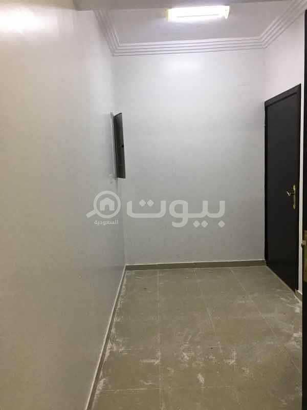 Upper-Floor apartment with a shared entrance for rent in Al Rayyan, Buraydah