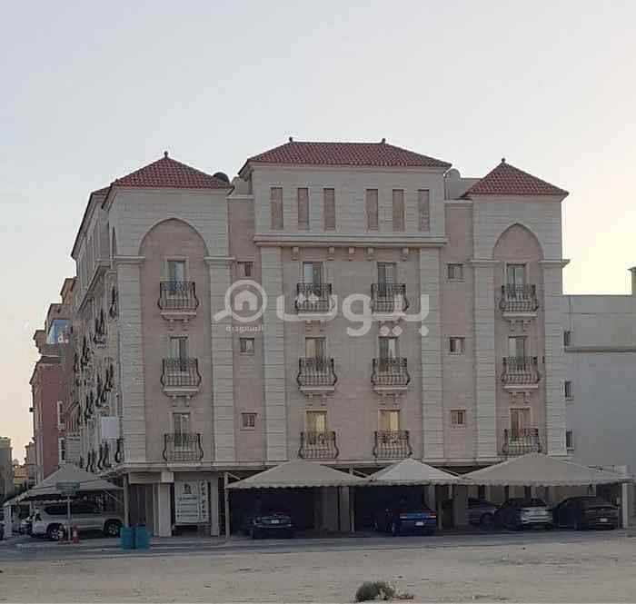 Families apartment for rent in Al Ulaya, Al Khobar