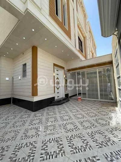 6 Bedroom Villa for Sale in Riyadh, Riyadh Region - Luxury villa for sale in Al Mahdiyah, West Riyadh