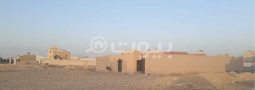 2 Bedroom Rest House for Sale in Riyadh, Riyadh Region - istiraha with a pool for sale in Al Arid District, North of Riyadh