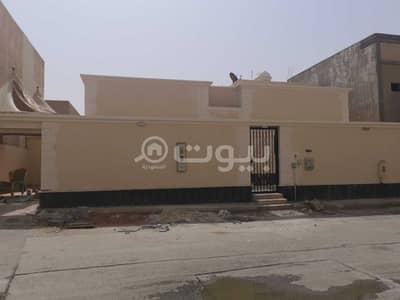 3 Bedroom Floor for Sale in Riyadh, Riyadh Region - Ground Floor For Sale In Tuwaiq, West Riyadh