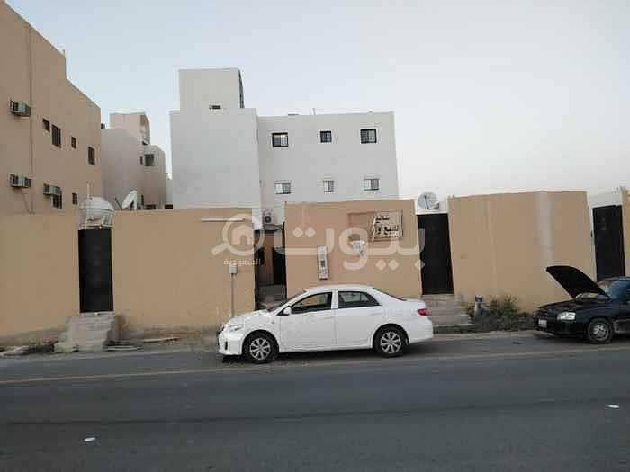 Istiraha For Sale In Dhahrat Laban, West Riyadh