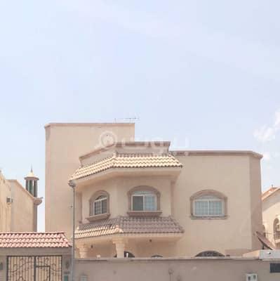 فیلا 10 غرف نوم للبيع في جدة، المنطقة الغربية - فيلا للبيع في حي المرجان، شمال جدة