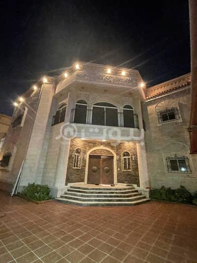 فیلا 5 غرف نوم للبيع في جدة، المنطقة الغربية - فيلا للبيع في النهضة، شمال جدة