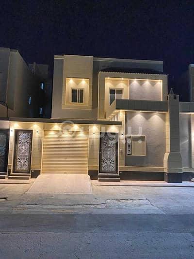 فیلا 7 غرف نوم للايجار في الرياض، منطقة الرياض - فيلا للإيجار غرب الرياض