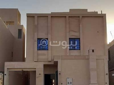 فیلا 5 غرف نوم للبيع في الرياض، منطقة الرياض - فيلا فاخرة للبيع في عكاظ، جنوب الرياض