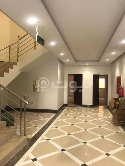 3 Bedroom Apartment for Sale in Riyadh, Riyadh Region - For sale a luxury apartment in Dhahrat Laban, west of Riyadh