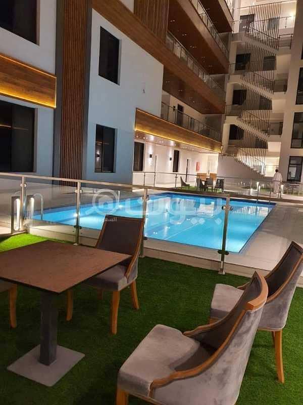 New apartment in a compound for sale Al-Shibili district, Al khobar
