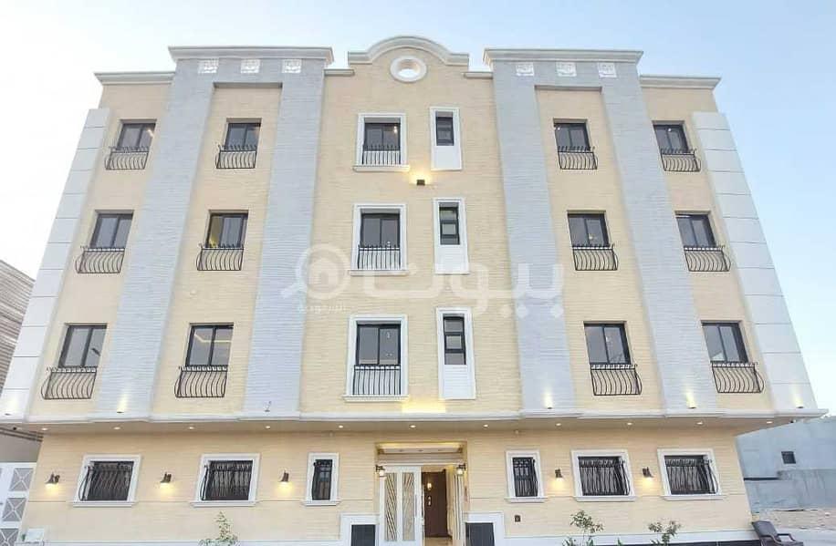 Luxury First Floor Apartment For Sale In Al Arid, North Riyadh