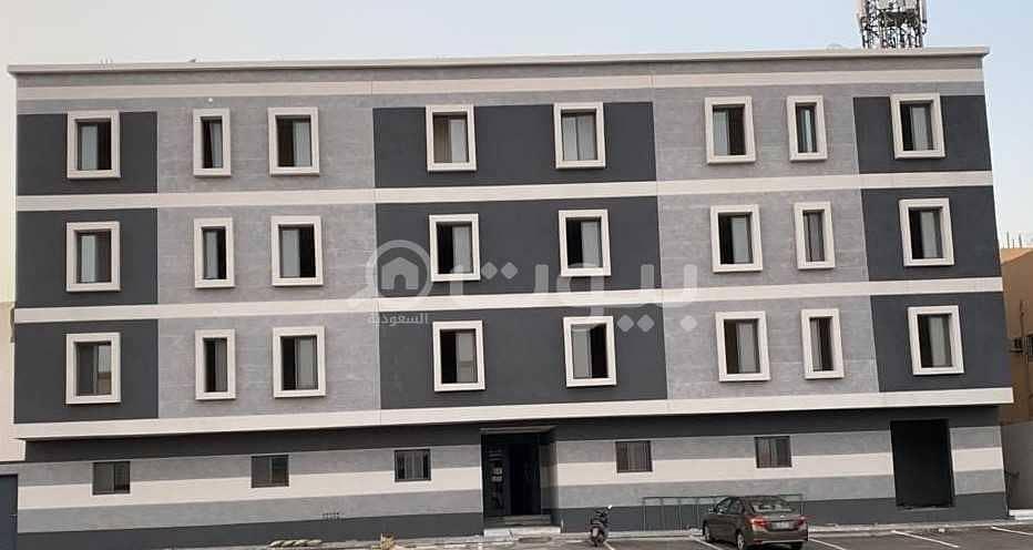 For Sale Luxury Two Floors System Apartment In Alawali, West Riyadh