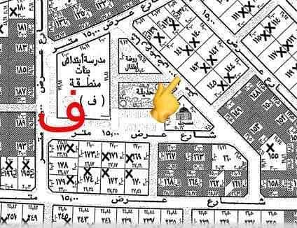 Residential Land | 420 SQM for sale in Alwurud 3rd Al Gharbi, Al Hofuf