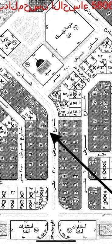 Residential Land for Sale in Al Ahsa, Eastern Region - adjacent residential plots for sale in Al Wurud Al Sharqi, Al Hofuf