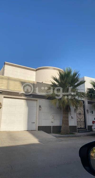 Villa for Sale in Riyadh, Riyadh Region - Villa For Sale In Al Taawun, North Riyadh